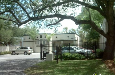 Physiotherapy Associates - Tampa, FL