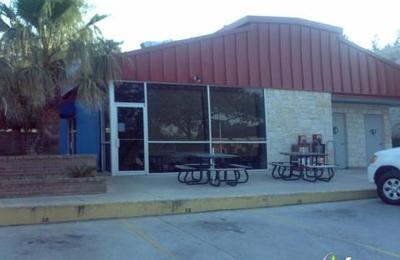 Taco Shack - Austin, TX
