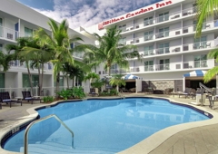 Hilton Garden Inn Miami Brickell South - Miami, FL