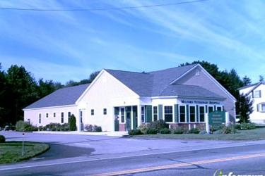 Milford Veterinary Hospital
