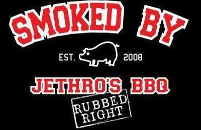Jethro's BBQ - Des Moines, IA