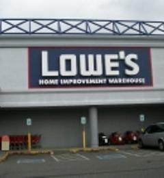 Lowe's Home Improvement - Everett, WA