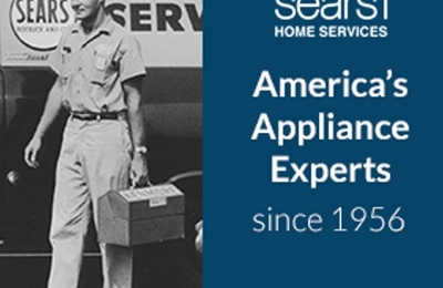 Sears Appliance Repair - Selma, CA