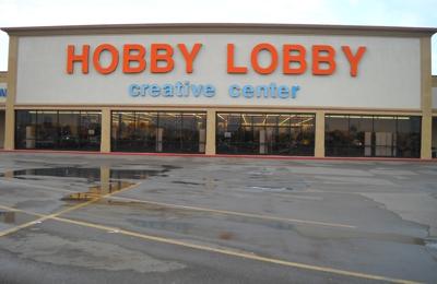 Hobby Lobby 2805 Southwest Pkwy Wichita Falls Tx 76308 Yp Com