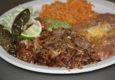 Super Oscar's Mexican Food - Lincoln City, OR