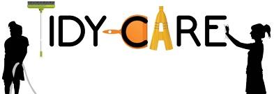 tidy care logo