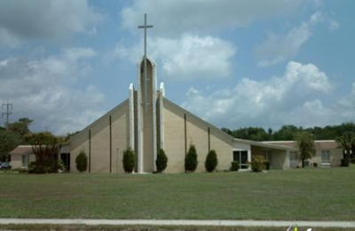 First Church Of God - Tampa, FL