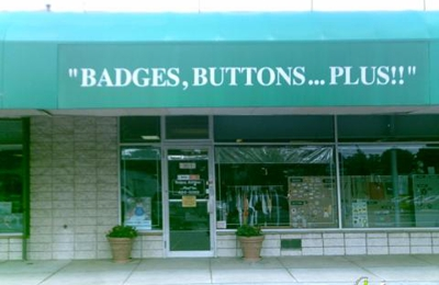 AAA Badges Buttons Plus Specialties - Pikesville, MD