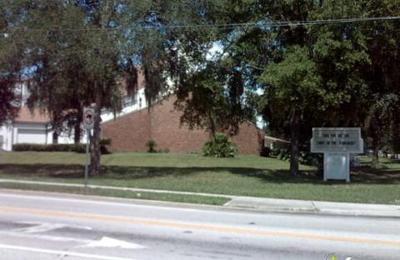 St. Andrew's United Methodist Church - Brandon, FL