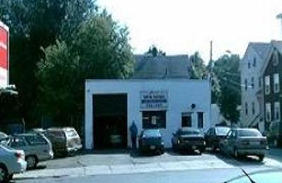 Fran's Auto Repair - South Boston, MA