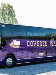 Covered Wagon Tours LLC
