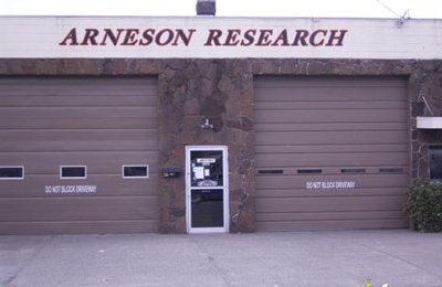 Arneson Research - San Rafael, CA