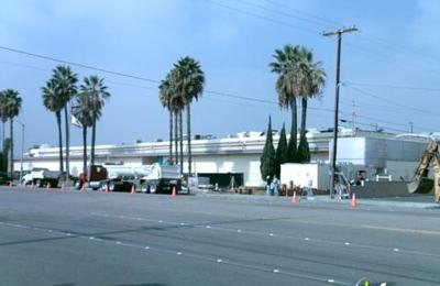 Roadtex Transportation Corp - Buena Park, CA