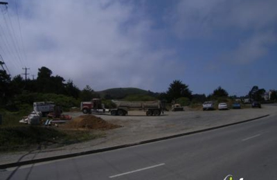 Conservation Corps - San Bruno, CA