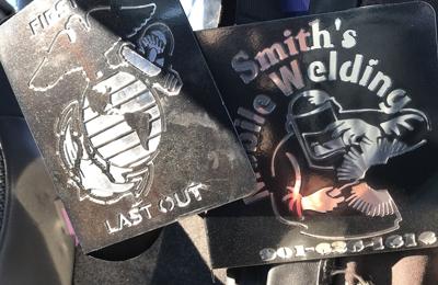 Smith's Mobile Welding, LLC - Memphis, TN