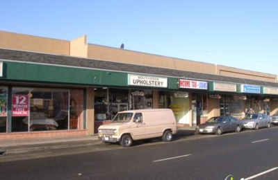 A&S Southwood Upholstery - South San Francisco, CA