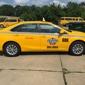 Yellow Checker Cab - Champaign, IL