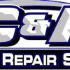 C  & A Mobile Repair Service-Augusta