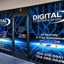Digital TV Repair