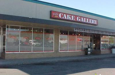 The Cake Gallery - Omaha, NE