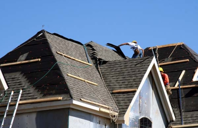 Charlie Mike Construction - Mckinney, TX. This is our roofing project