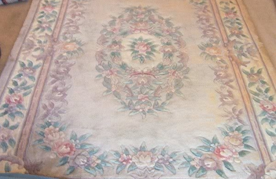 Whites Carpet Cleaning & Upholstery