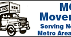 MGM Movers Inc - New Orleans, LA