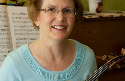 Violin Lessons by Deb Weideman - Maple Grove, MN