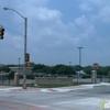 Texas Christian University-Sorority Houses-Zeta Tau Alpha