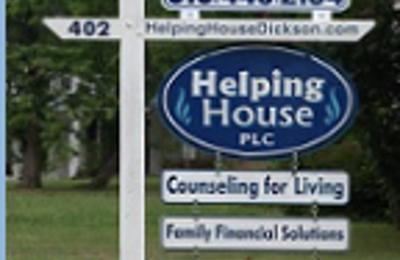 Helping House PLC - Dickson, TN