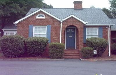 Thomas Chiropractic Clinic - Charlotte, NC