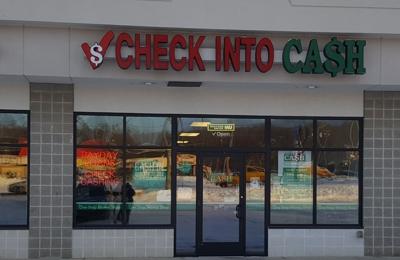 Check Into Cash - Hillsdale, MI