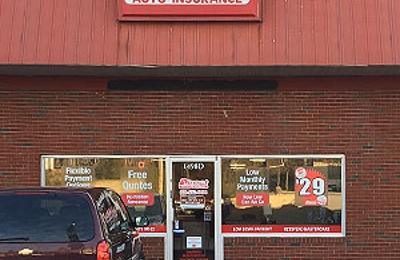 Direct Auto Insurance - Clarksville, TN