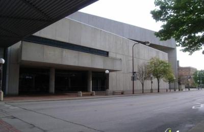 Des Moines Civic Center - Des Moines, IA