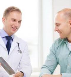 Comal Urology Associates - New Braunfels, TX
