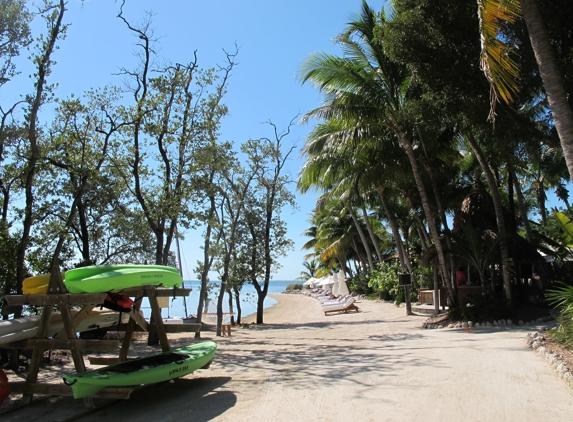 Little Palm Island Resort & Spa - Summerland Key, FL
