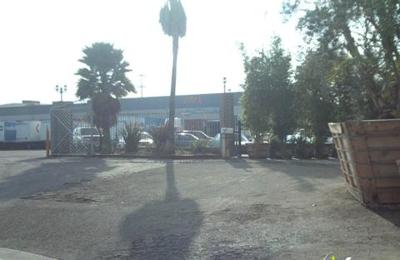 Alex Moving & Storage - Camarillo, CA