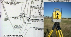 Barrow Surveying - Fort Worth, TX. Professional expertise with the latest technologies.