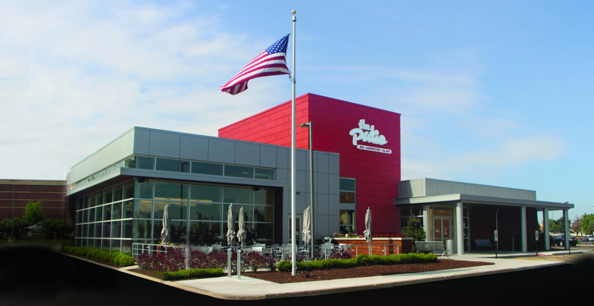 Patio Restaurant Group 4400 Fox Valley Center Dr Aurora Il