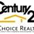 Century 21 1st Choice Realtors
