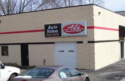 Al's Automotive Supply - Ballwin, MO