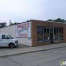 Stanley Upholstering Inc