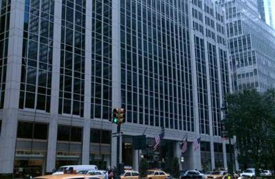 Hotel Assn of N Y C Inc - New York, NY