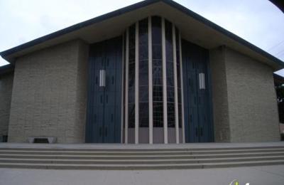 St Cyprian Catholic Church - Long Beach, CA