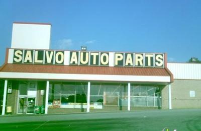 Salvo Auto Parts - Gwynn Oak, MD