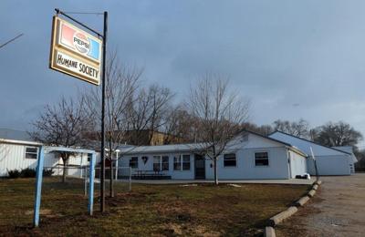 Humane Society of Danville, Inc. & Thrift Store - Danville, IL