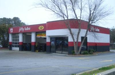 Jiffy Lube - Marietta, GA
