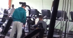 Powerhouse Gym - Southfield, MI