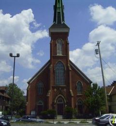 Trinity Lutheran Church - Cleveland, OH