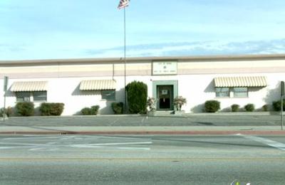City-Covina Public Works Department - Covina, CA